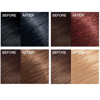 Amazon Garnier Nutrisse Ultra Color Hair Dye Beauty