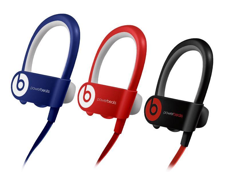 Amazon.com: Powerbeats 2 Wireless In-Ear Headphones (Black