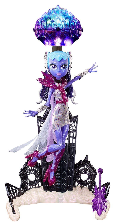 Amazon Com Monster High Boo York Boo York Floatation