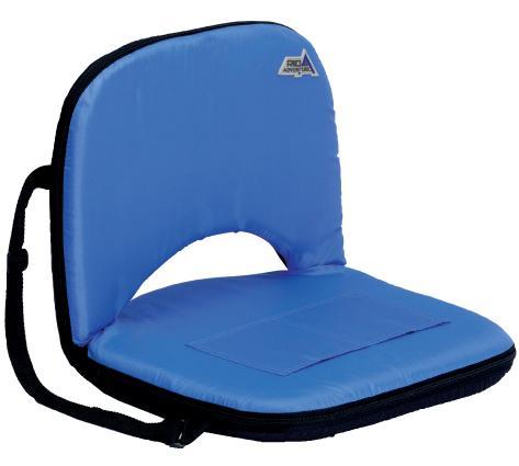 Amazon Com Rio Adventure My Pod Seat Cool Blue Sports