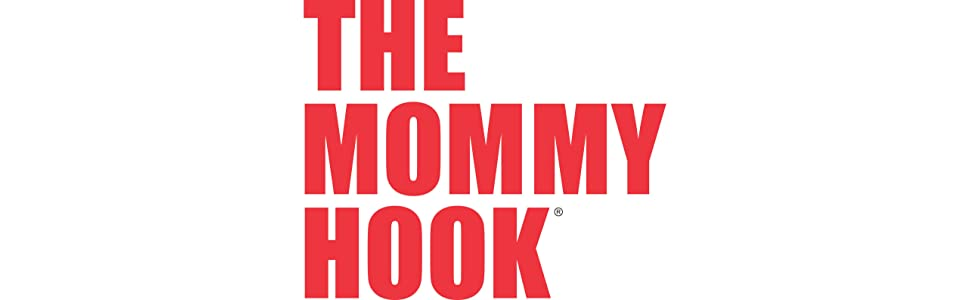 Amazon.com: Gancho para mamá The Mommy Hook., Negro: Baby