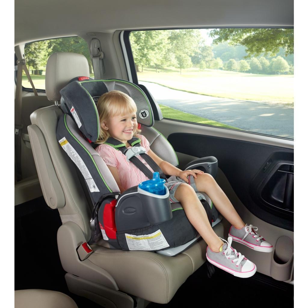 Amazon Com Graco Nautilus Elite 3 In 1 Car Seat
