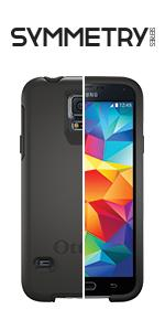 otterbox samsung galaxy s5 symmetry series