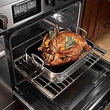 Amazon Com Kitchenaid Kitchenaid Kc1t16rp 16 Quot Tri Ply