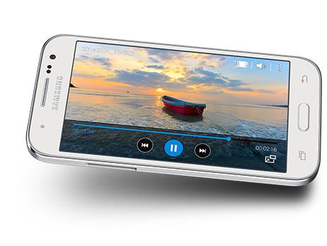 Amazon Com Samsung Galaxy Prevail Lte White Boost Mobile