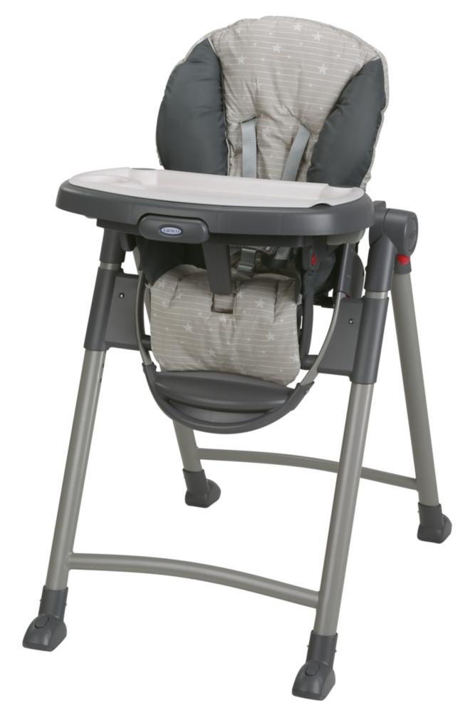 Amazon Com Graco Contempo Highchair Stars Baby