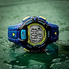 Timex Ironman Rugged 30-Lap TW5M02400
