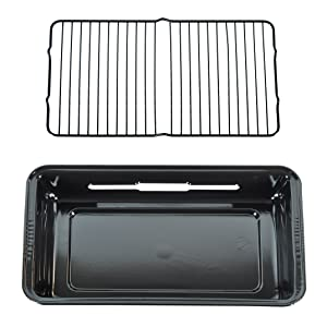 OIL TRAY; GREASE CATCHER