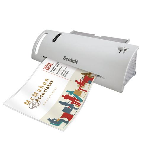 laminating machine scotch
