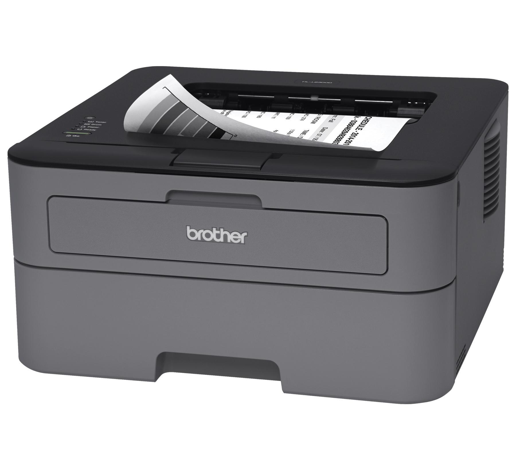 Technolux.bg | Laser monochrome printers