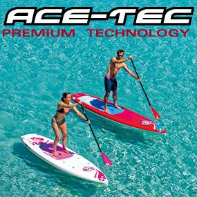 Ace-Tec Wing SUP by BIC Sport