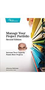 Manage Your Project Portfolio, 2nd edition