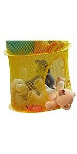 organizer; toy; stuffed animal; baby