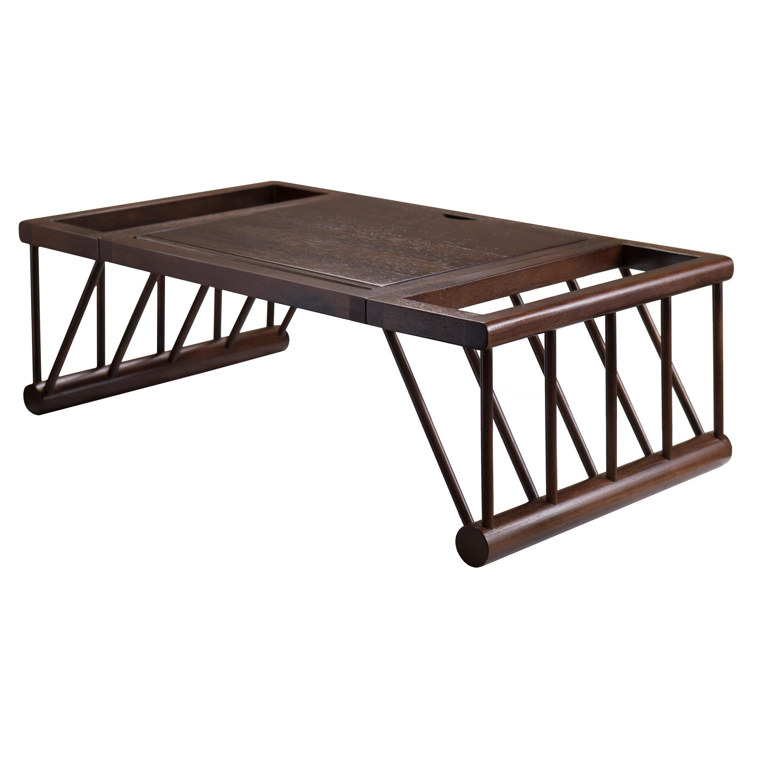 Amazon Com Winsome Cambridge Lap And Bed Desk Home Amp Kitchen