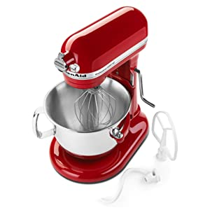 Amazon Com Kitchenaid Professional 6000 Hd Ksm6573ccu