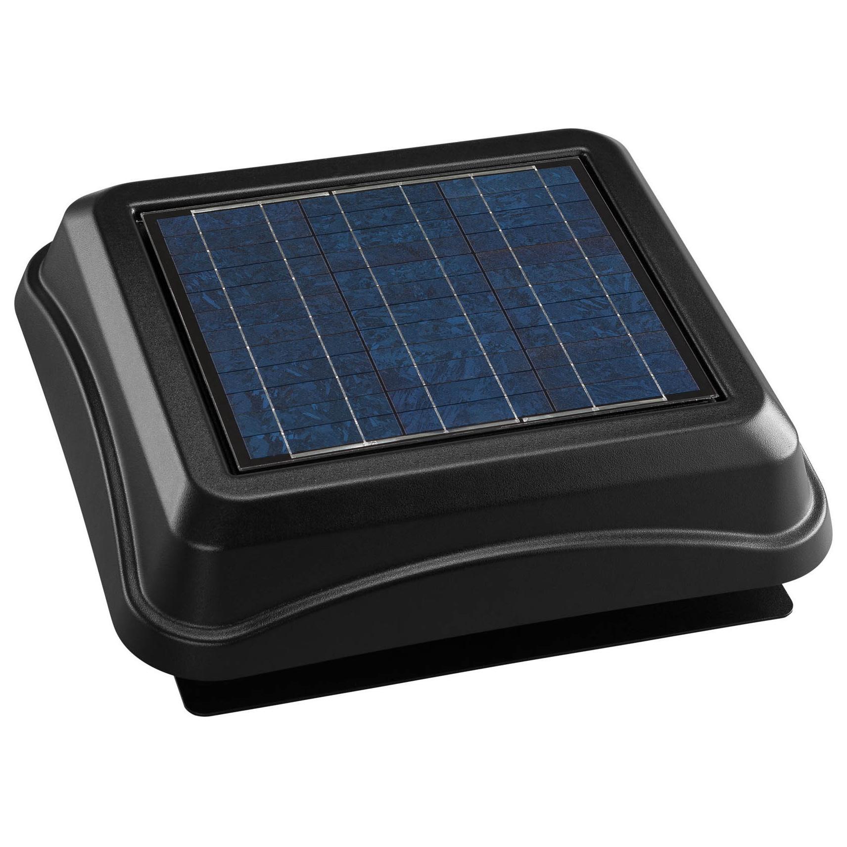 Solar star attic fan complaints - View Larger