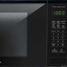 Amazon.com: Panasonic Countertop Microwave Oven with
