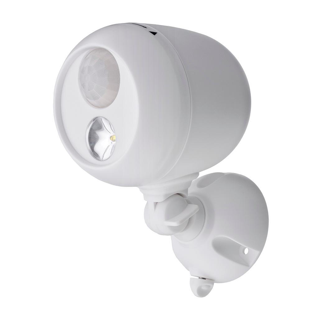 Mr  Beams Mb330 Wireless Led Spotlight With Motion Sensor