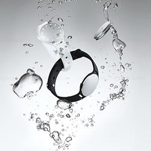 Amazon Com Misfit Wearables Shine Speedo Swim Plus