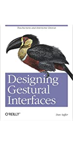 Designing Gestural Interfaces