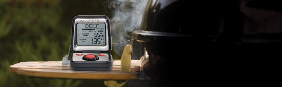 cooking thermometer, oven thermometer, meat thermometer