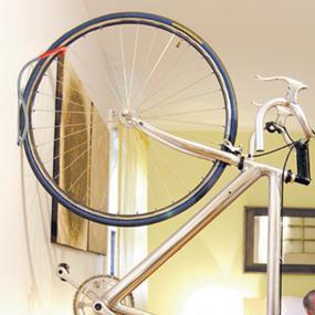 Amazon Com Delta Cycle Leonardo Single Bike Storage Rack