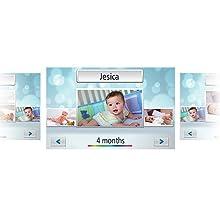HC-VX870 Baby Calendar