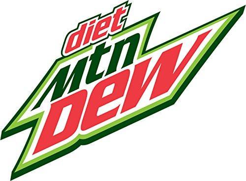Amazon.com: Diet Mountain Dew Cans (12 Count, 12 Fl Oz Each): Prime