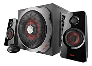 pc gaming speakers