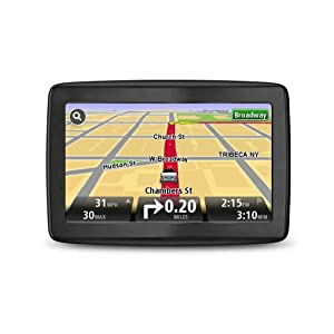 tomtom via 1515m 5 inch gps with lifetime map updates cell phones accessories. Black Bedroom Furniture Sets. Home Design Ideas