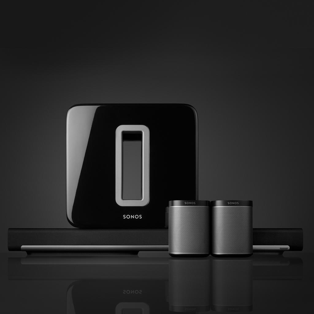 Sonos Surround System
