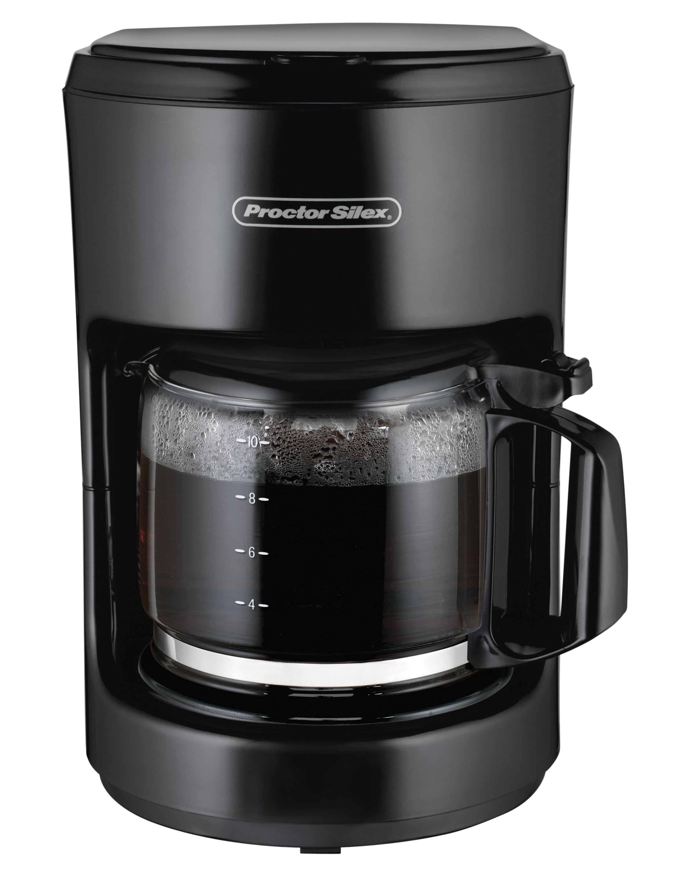 One Cup Coffee Maker Aldi : POLL: Do you make a pot of coffee in the morning as part of your daily routine? - 3 F169BBS