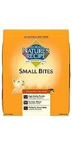 small dog food
