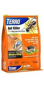 TERRO Ant Killer 3 lb. Shaker Bag