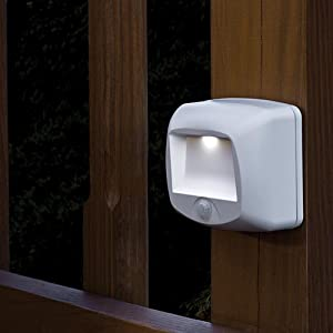 Marvelous Mr Beams Step Light, Wireless Led Stair Light, Motion Sensing Step Light