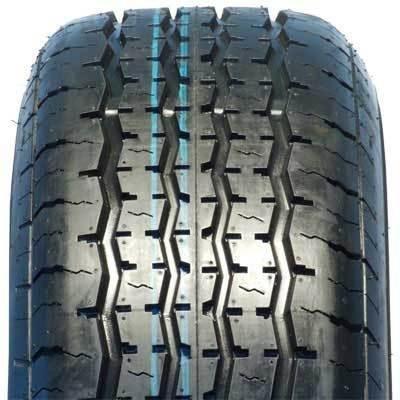 Amazon Com Goodride Stzc Trailer Tire St225 75r15 117l Automotive