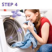 Amazon.com: Snuggle Laundry Scent Boosters, Blue Iris
