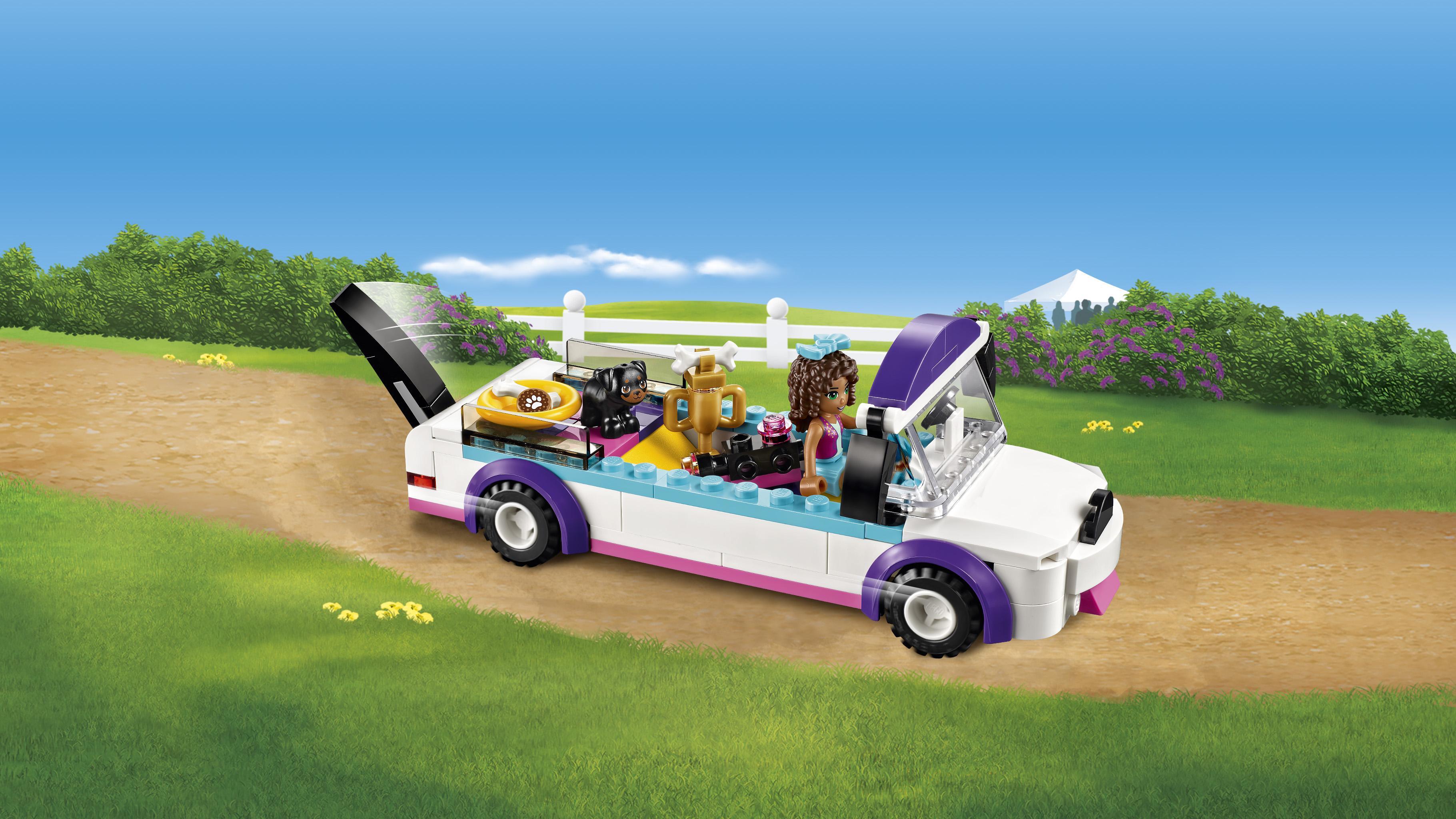 Amazon.com: LEGO Friends Puppy Parade 41301 Popular Kids