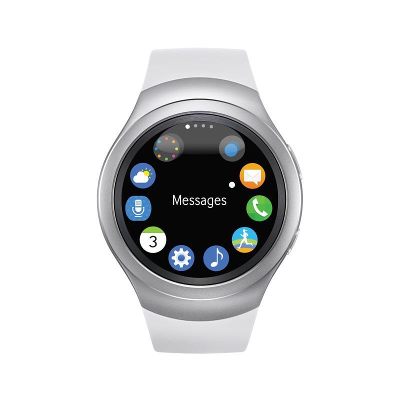 Samsung Gear S2 Navigation