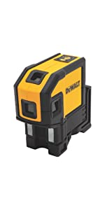 DW0851 5 Spot/Line Laser