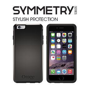 otterbox iphone 6 plus case symmetry series
