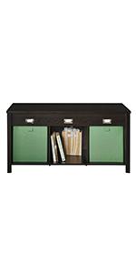 Premium Adjustable Cubes, Cube Storage, Premium Storage, Bench Storage, Bin  Storage, ...