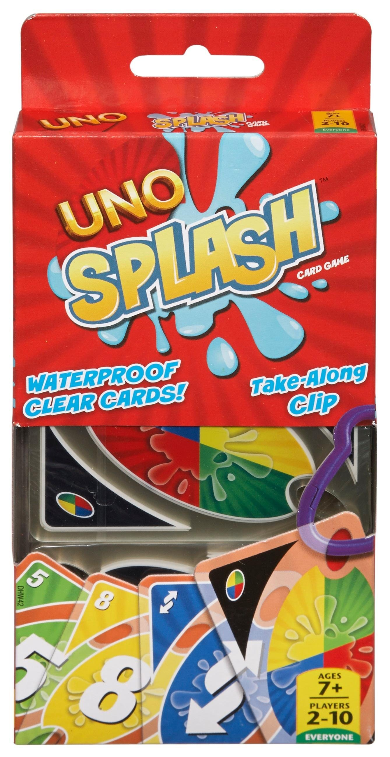 Board Games Toy : Amazon uno card game toys games