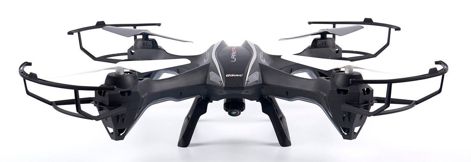 Amazon.com: UDI RC UDI U842-1 LARK Quadcopter with FPV