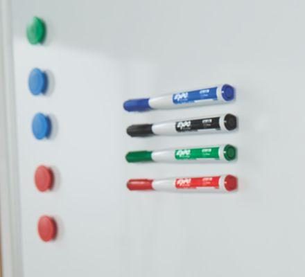 Amazon.com: EXPO Magnetic Dry Erase Markers with Eraser