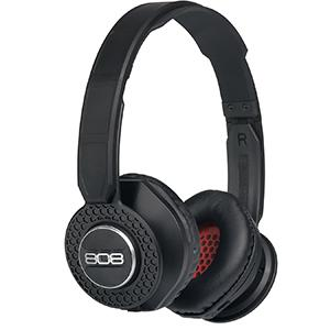 Amazon.com: 808 Audio SHOX On-The-Ear Bluetooth Headphones