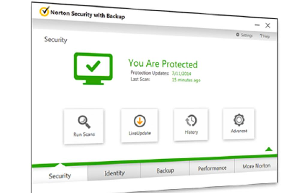 Amazon.com: Norton Security (For 5 Devices) [Download] (Old ...