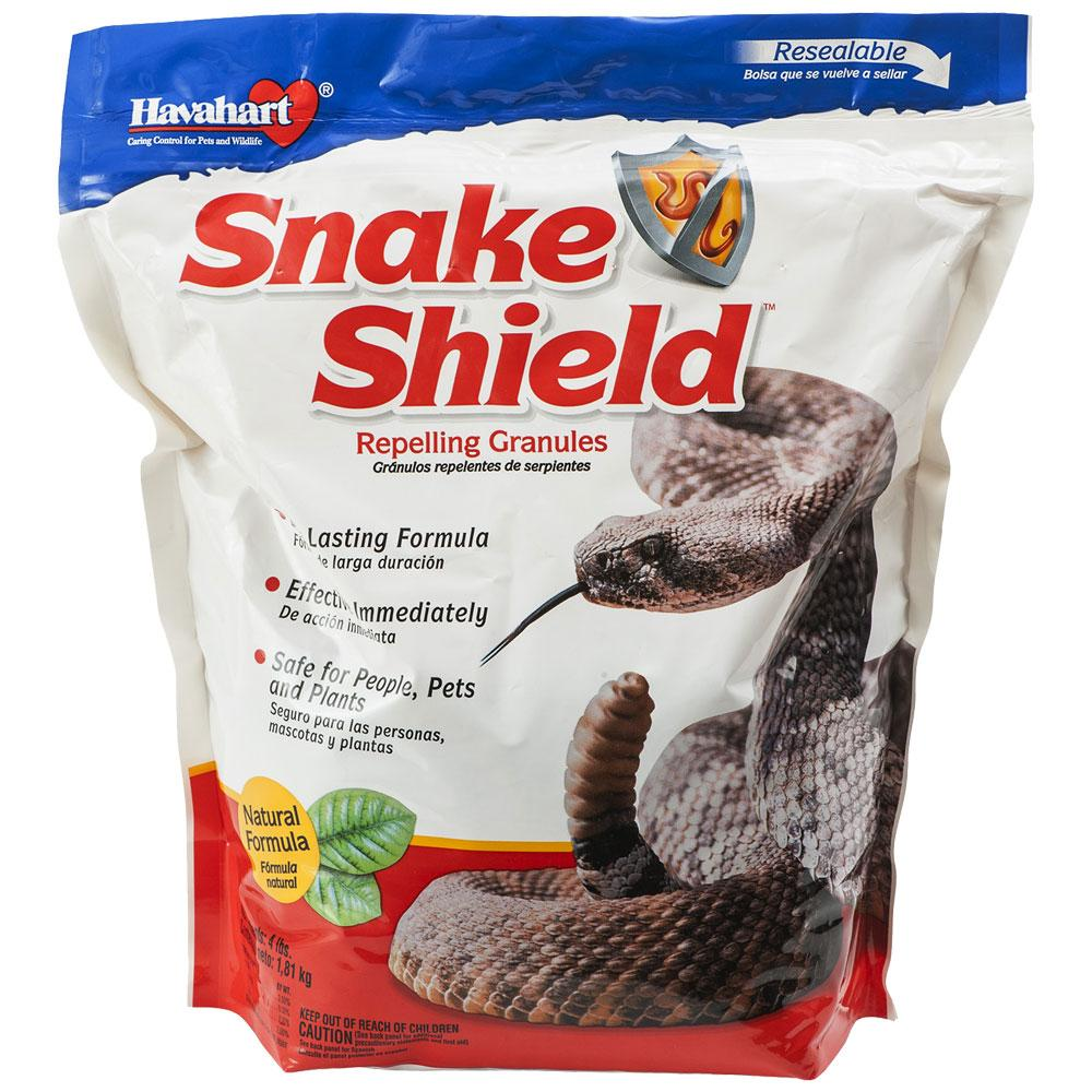 amazon com havahart 6400 snake shield snake repellent 4 pounds