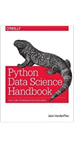 Python Data Science Handbook Tools and Techniques for Developers