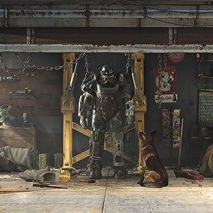 Fallout 4, New Fallout, Fallout4